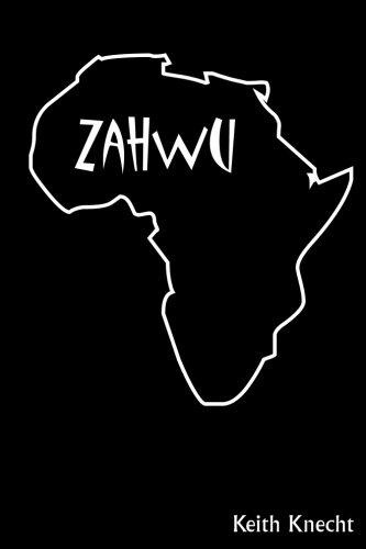 Zahwu (Jungle Tales of Liberia) (Volume 1) ebook