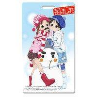 strawberry-marshmallow-card-holder-chika-ito-miu-matsuoka