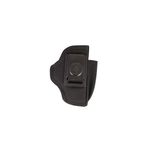 Pro Stealth Inside the Pant Holster, Fits Glock 43, Kahr PM9/40, Ruger LC9, Ambidextrous, Black Nylon