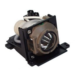 Dell Front Projector (Dell 310-3836 - Original OEM Front Projector Lamp with Housing by Osram Lighting)
