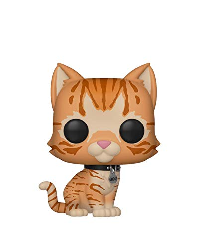 Funko 36379 Pop! Marvel: Captain MarvelGoose The Cat, Multicolor