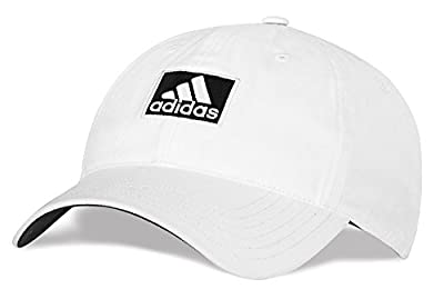 Adidas Golf- Cotton Relaxed Hat by Adidas
