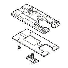 Bosch 2608000925 Base Plate