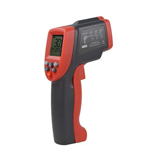 Ir Temperature - Wt700 Industrial Non Contact Infrared Thermometer Digital Ir Temperature Meter 50 700 58 - Module Meter Temperature Fluke Tools Probe Cooking Gauge Sensor