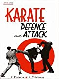 Karate Defense and Attack, K. Enoeda and John Chisolm, 0901764043