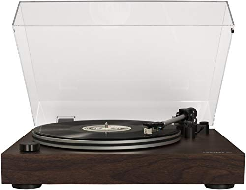 Used, Crosley C8 2-Speed Belt-Driven Turntable with Built-in for sale  Delivered anywhere in USA