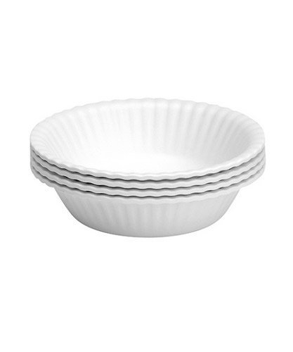 what-is-it-reusable-white-paper-bowls-6-inch-melamine-set-of-4