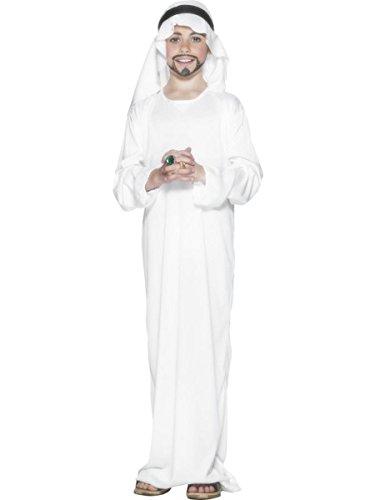 2 Piece Boys Religious Wise Men Magi Costume Robe & (Wise Man Costume Toddler)