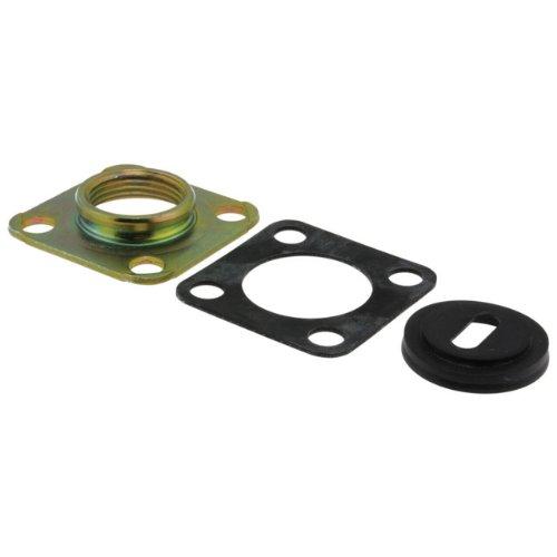 Rheem UV6830 Adapt-O-Flange Element Conversion - Diverter Flange
