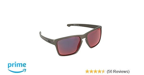 d4e15e8df5b Amazon.com  Oakley Mens Sliver XL Sunglasses