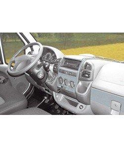 PreWoodec 86 638 Embellecedor de Salpicadero Aluminio: Amazon.es: Coche y moto