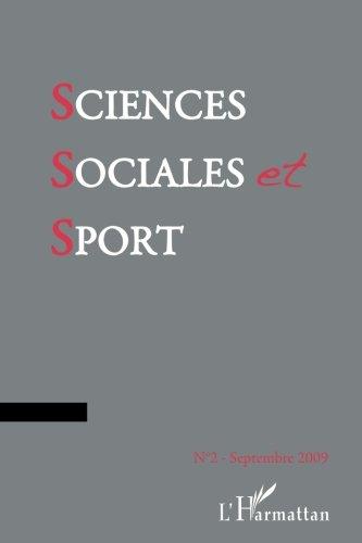Download Sciences sociale et sport n° 2 (French Edition) pdf