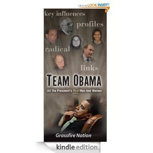 Download Team Obama All the President's Real Men and Women pdf