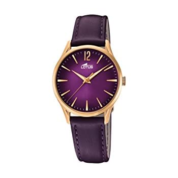 WATCH LOTUS 18407-4 WOMAN