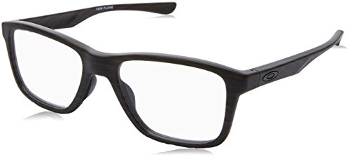 Oakley - Trim Plane (53) - Matte Woodgrain Frame - Sunglasses Oakley Box