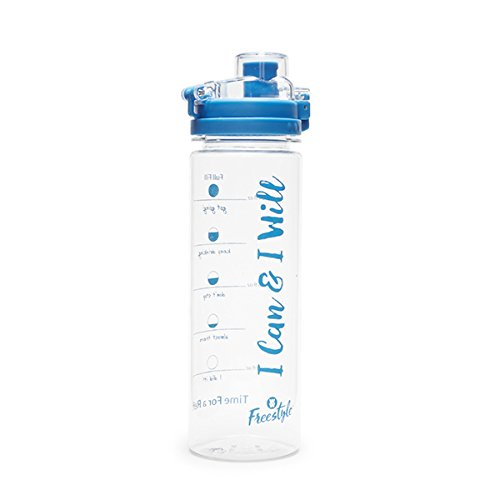 Weight Watchers bouteille de H2O Freestyle On The Go
