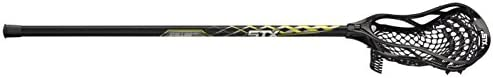 STX Men's Lacrosse Stallion 200 U Complete Attack Midfield Stick