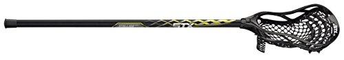 STX Lacrosse Stallion 200 U Complete Attack/Midfield Stick with Shaft & Head