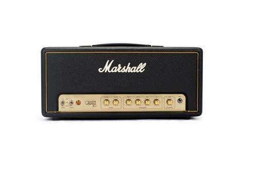 - Marshall Amps Marshall Origin 20W head w FX loop and Boost (M-ORI20H-U)
