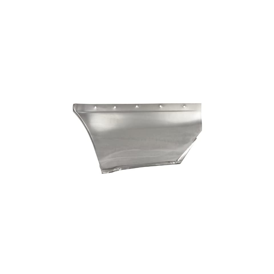 Spectra Premium M200L Ford Mustang Rear Driver Side Lower Quarter Panel