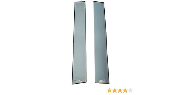 Putco 402608 Classic Decorative Pillar Post Without Accent