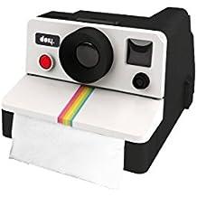 doiy chinka Polaroll Instantly at Hand 80S Style Retro Camera Toilet Paper Roll Holder