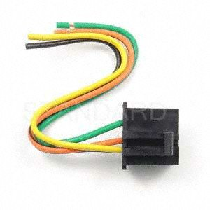 - Standard Motor Products HP4350 HVAC Blower Motor Connector