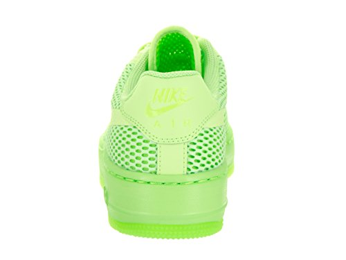 NIKE Ghost Green BR AF1 Green Casual Upstep Low Shoe Green electric Ghost Womens wxOqTrpSw