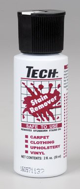 TECH Stain Remover - 2 ounce, Pack of 24
