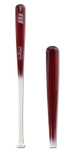 Bamboo Wood Softball Bat (BamBooBat Matte Bamboo Wood Baseball Bat (100 Day Warranty))