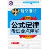 Survey questions carry shorthand Law School math test points Detailed ( 2014 )(Chinese Edition)
