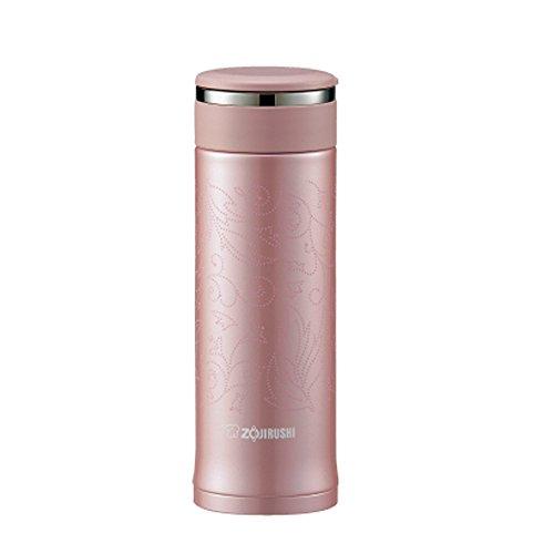 Zojirushi Stainless Vacuum Mug, Rose Quartz, 10 oz/0.30 L