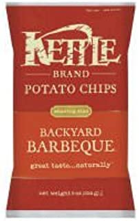 product image for Kettle Brand, Backyard Barbecue Potato Chips, 12/8.5 Oz