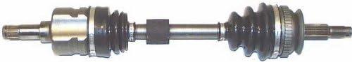 ARC 80-2258 Drive Shaft Remanufactured
