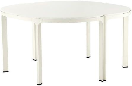 IKEA BEKANT - Mesa de conferencias, blanco - 140 cm: Amazon.es: Hogar