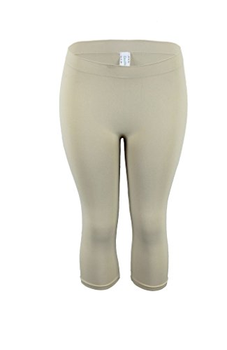 3/4 length dress trousers - 5