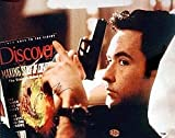 John Cusack Signed 16 x 20 Photo Grosse Pointe Blank - PSA/DNA Authentication - Celebrity Autographs