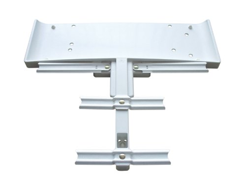 Winegard RV-WING Wingman White UHF Booster TV Antenna