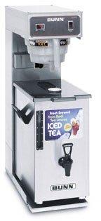 Bunn 3 Gallon Iced Tea Brewer with Portable Server -TB3Q-0013