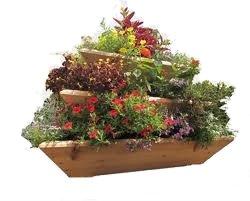 Triolife 3-Tier Plant Pyramid ()