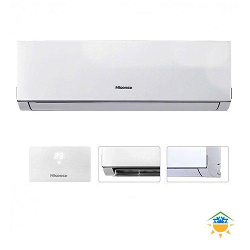 Condizionatore Climatizzatore Trial Split Inverter Hisense Comfort 9000+9000+12000 9+9+12 Btu A+ AMW3-20U4SZD1