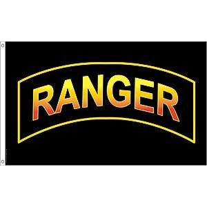 Ranger Flag - 6