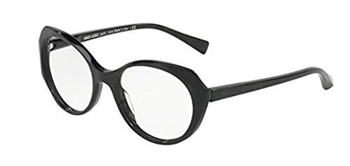 Eyeglasses Alain 0a03075 Mujer Negro Mikli YxAOqa