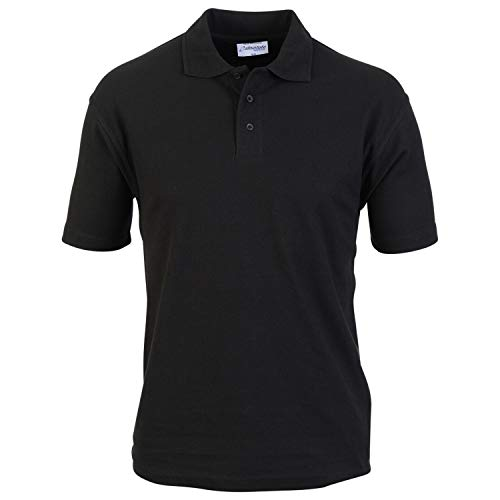 Polo Apparel Precision Black Kids Absolute HTAw8O