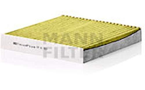 Mann Filter FP 21 003 Chauffage