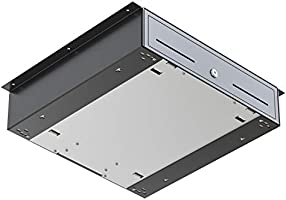 M-S-Cash-Drawer Under-Counter Mounting Brackets for 16 Drawers; Hp-123N Cf-405 Sp-103N J-423