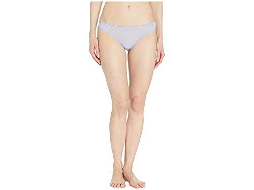 Low Rise Mesh Thongs - OnGossamer Women's Gossamer Mesh Low-Rise Thong Panty, Sweet Lavender, X