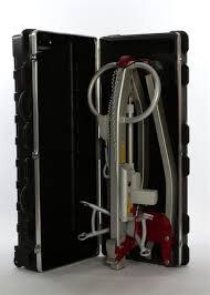 Hard Sided Case for Molift Smart Lift by Molift