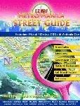 EZ Map Metro Manila Street Guide