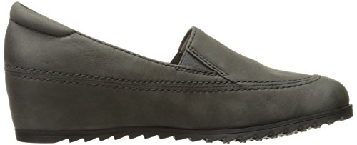 visa payment online good selling Naturalizer Women's Harker Slip-On Loafer Grey ncf16gqQg